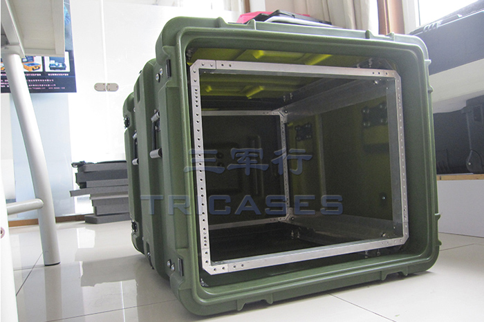 野战用服务器防水箱