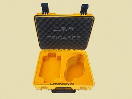 三军行文物运输设备箱 安全携行箱
