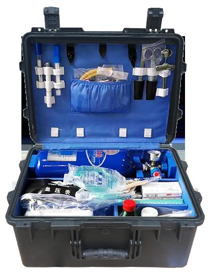 紧急救援医疗器械保护箱