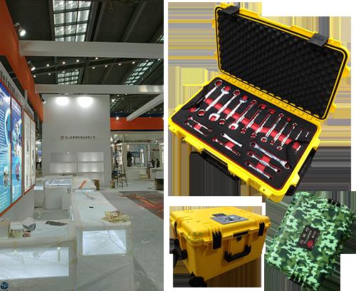 【图】三军行参展第六届中国电子信息博览会,欢迎莅临展会!
