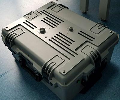 【图】成都某电子科技公司定制三军行M2720防护箱