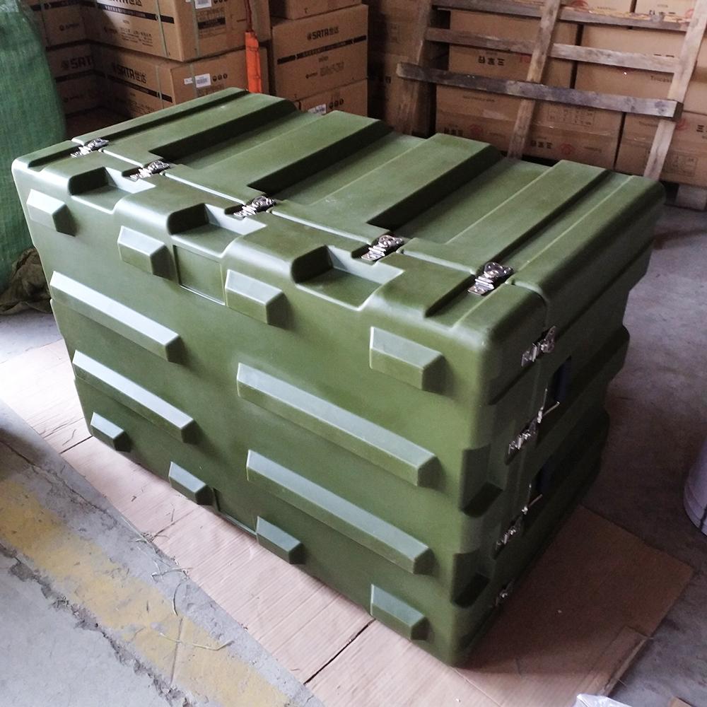 【图】山东省某应急救援支队采购一批三军行空投箱