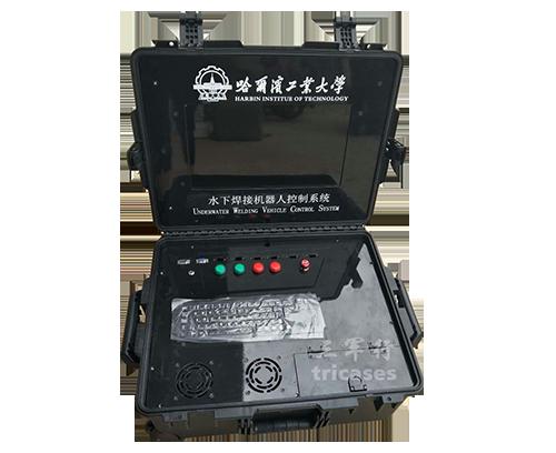 【图】定制三军行水下焊接机器人控制系统防护箱