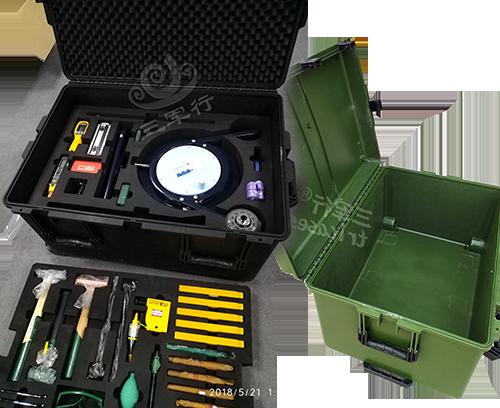 【图】三军行刚刚为客户定制的这款工具箱逆天了!