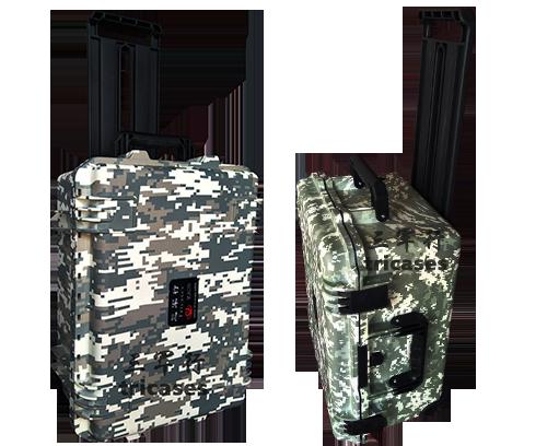 军用箱表面看起来差不多为什么价格差很多?