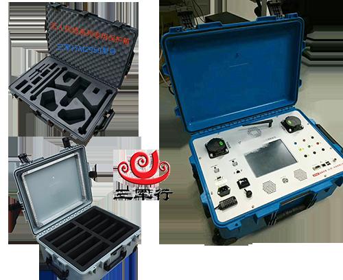 三军行品牌特种防护箱入驻中国特种装备网