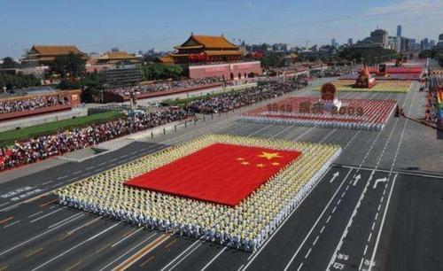 国庆70周年阅兵安全防护箱在军队的作用