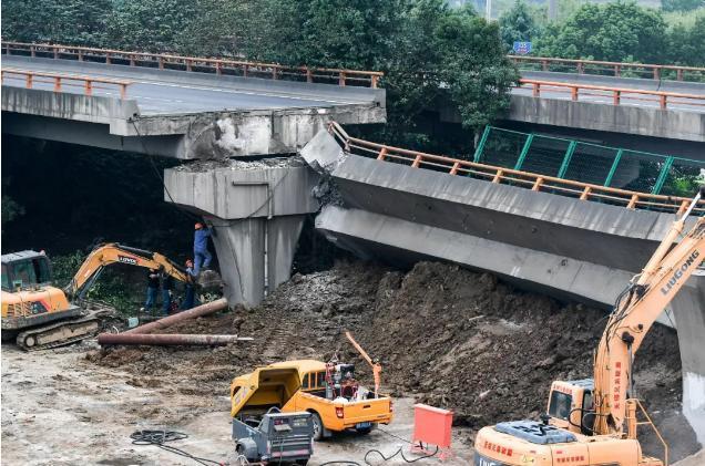 【图】无锡高架桥侧翻坍塌 重大事故背后值得深思!