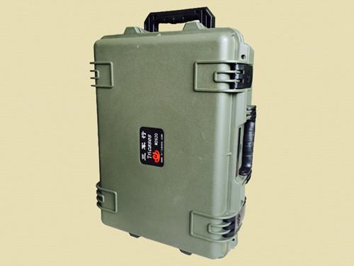 26寸拉杆防护箱M2620安全箱携行箱