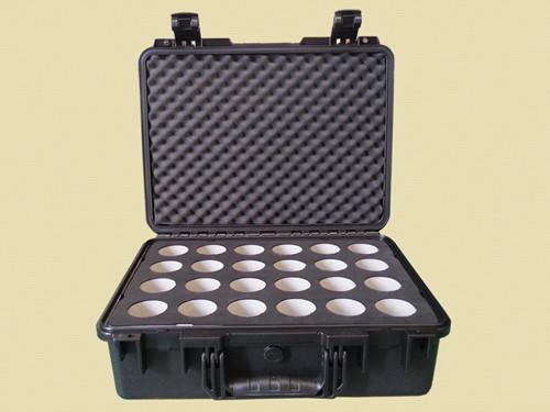 警用催泪弹携行箱安全防护箱