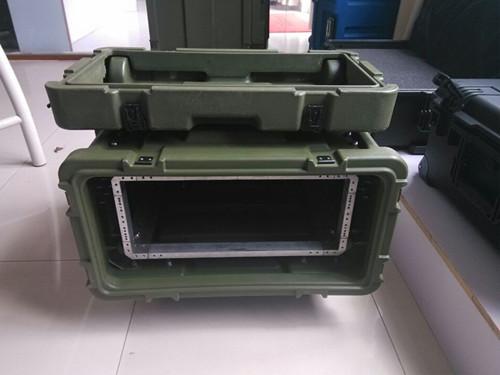 4U滚塑机架箱