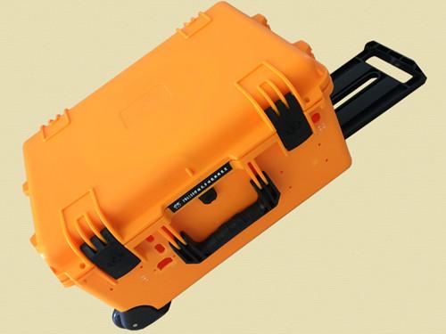 三军行 移动式多功能照明装置箱