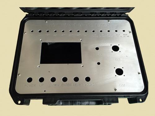不锈铝、不锈钢面板定制安装