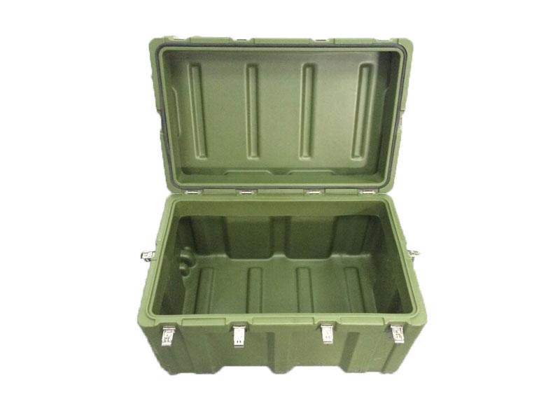 三军行军用空投箱RS828 上海军用滚塑箱