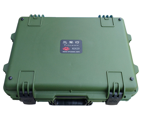 【私人定制】【新品】三军行应急电源箱M2620