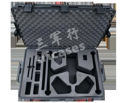 【图】三军行设计定制大疆无人机悟专用一M2950防护箱携行箱