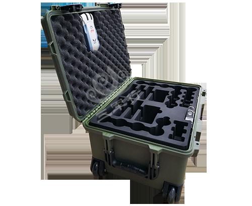 2018新品定制M2620密码箱高端携行箱