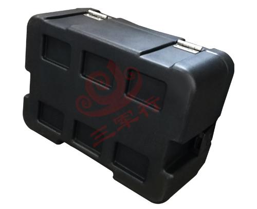 三军行RS805滚塑箱 小型空投箱 上海军用滚塑空投箱定制