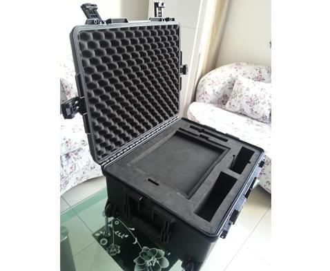 电子通讯设备安全防护箱
