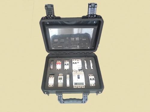 防火报警器材安全防护箱