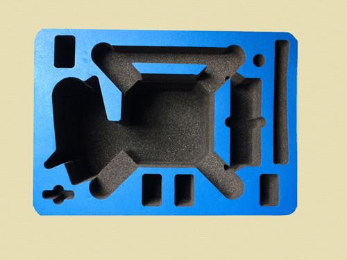 EVA海绵设计、定制
