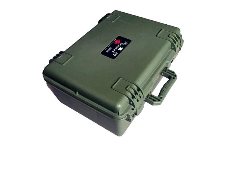三军行26寸安全防护箱M2608 防潮防尘防震防冲击
