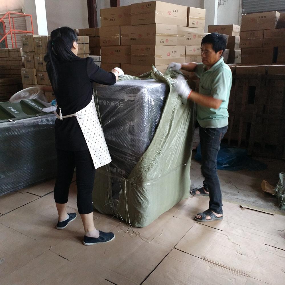 三军行防护箱重型地震应急救援箱