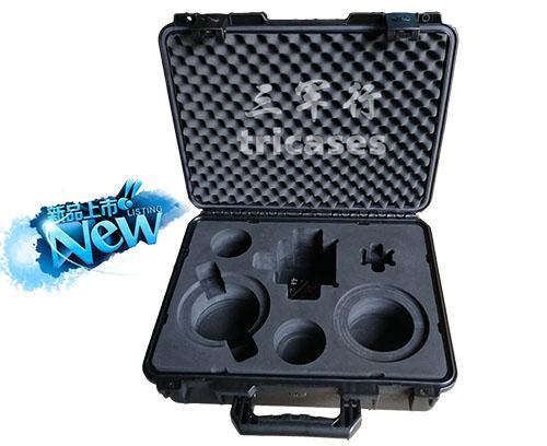 【私人定制】三军行手提箱仪器箱M2400