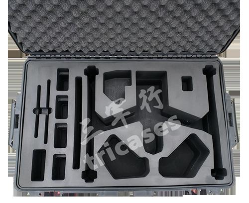 【图】三军行设计定制大疆无人机悟一M2950防护箱