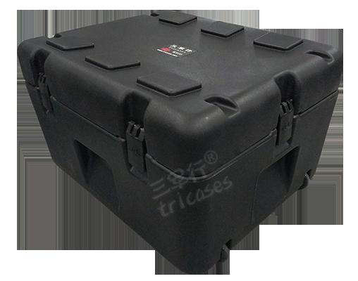 小型空投箱RS810  设备运输作业箱 防摔防潮耐磨密封箱