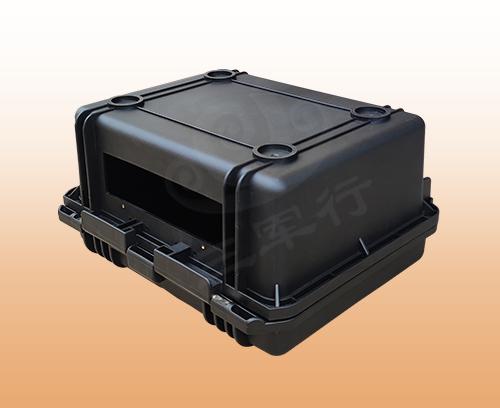 三军行2021新品M2370小型防护箱